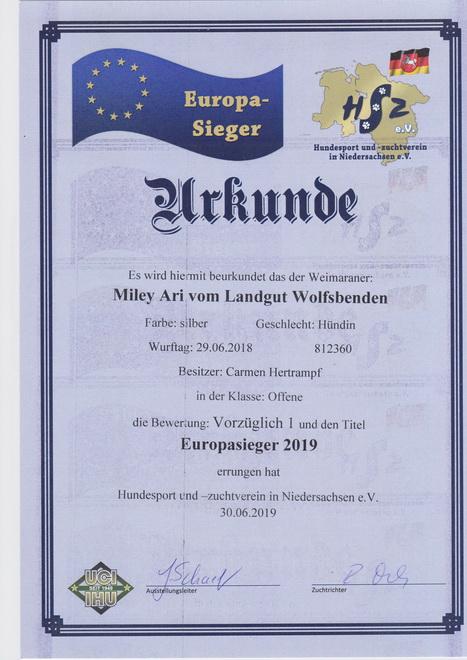 Miley 2019 Europa Sieger in Coppenbr._13